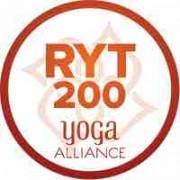 全米ヨガアライアンス 200RYT
